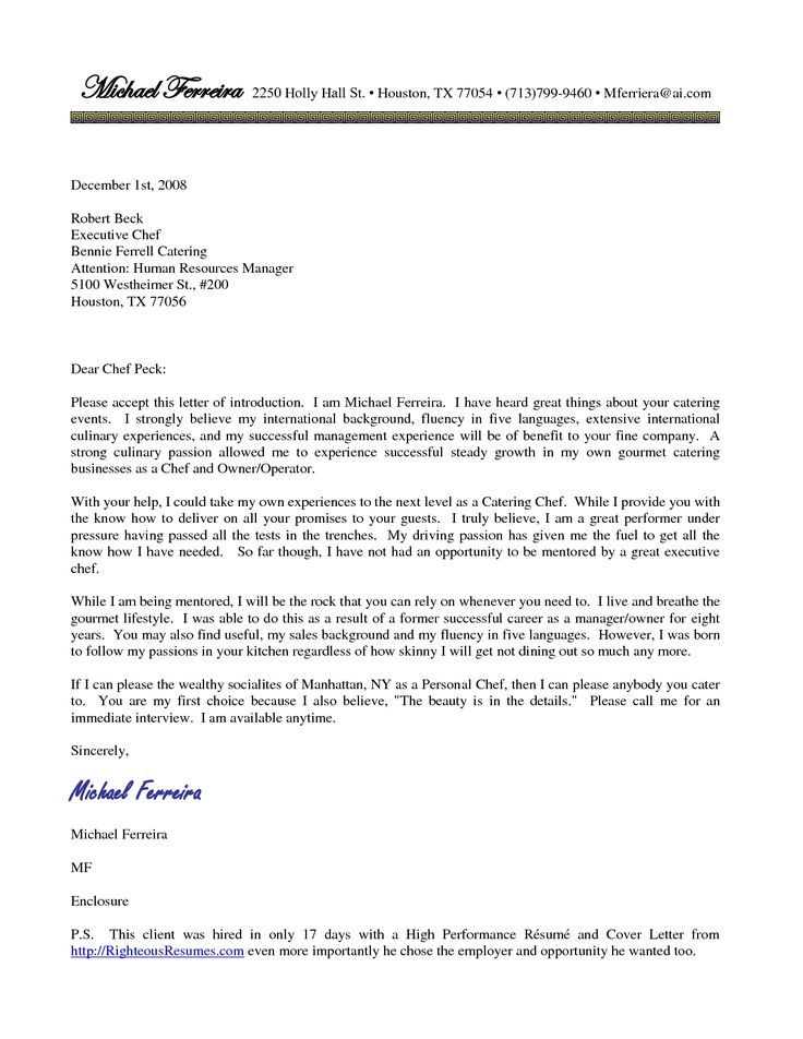 25+ melhores ideias de Sample letter head no Pinterest - example of inquiry letter in business