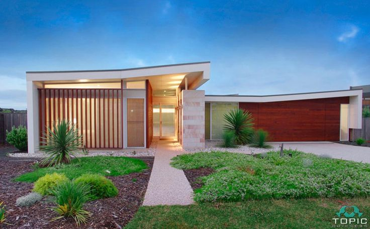 Topic Builders & Architects' architects have developed the Pavilion Style Beach Home to provide you with true resort living right here in Geelong.