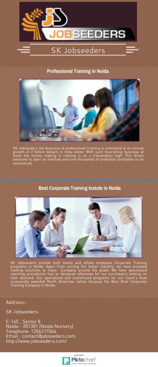 Best Corporate Training Instute in Noida, Professional Training in Noida