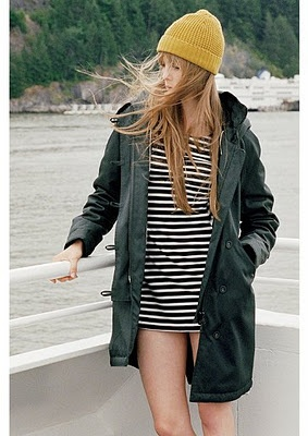 the beanie | i would need pants too | The Forest By The Sea: Urban outfitters fall 2011 lookbook