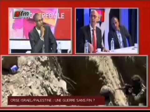 Tariq Ramadan Edition spéciale. Crise Israel/Palestine. Une Guerre sans Fin 1/2
