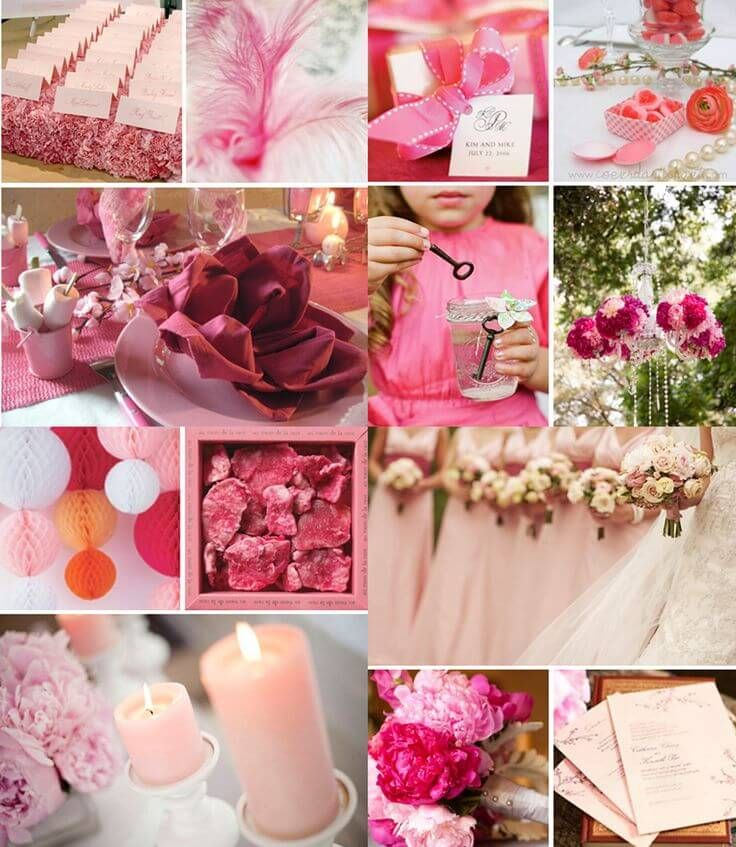 68 best wedding colors images on pinterest marriage boyfriends 11 best colours matching coral junglespirit