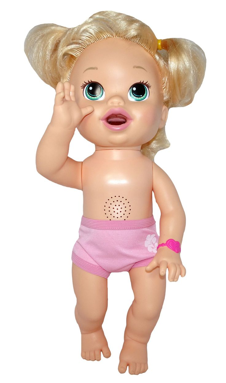 Some little girls like to wear boyleg underpants and now her dolly can too.  They come in a variety of colours and have a cute feature on the front.  Available in Pink, Purple or White.