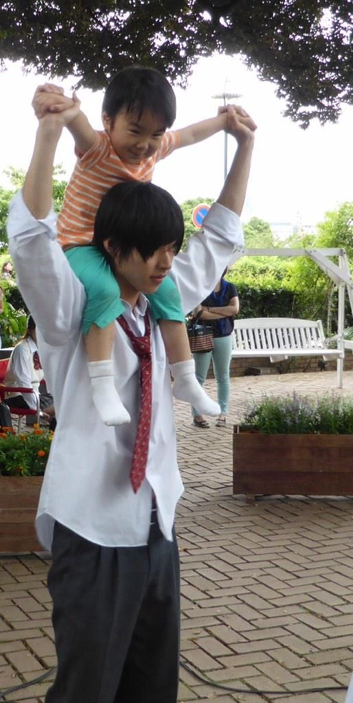 "Kento Yamazaki, BTS photo, J live-action Movie from manga ""L♡DK"", 2014. Plot & Movie [Eng. Sub]"