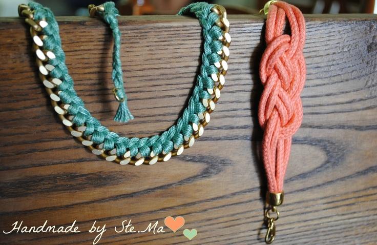 Ste.Ma handmade creations
