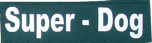 HEIM Klettband »Super Dog«, für Hunde-Profigeschirr Jetzt bestellen unter: https://moebel.ladendirekt.de/kueche-und-esszimmer/besteck-und-geschirr/geschirr/?uid=3b749503-b32b-5728-9c7b-ca2f61620049&utm_source=pinterest&utm_medium=pin&utm_campaign=boards #geschirr #kueche #esszimmer #besteck Bild Quelle: quelle.de