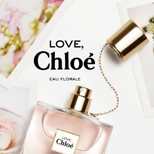 NEU IM SHOP: Sehnsüchtig haben wir auf diesen #Duft gewartet! Endlich ist #Chloé #Love #EauFlorale in unserem Online-Shop erhältlich ♥ --> http://pointrou.ge/10w2m8W