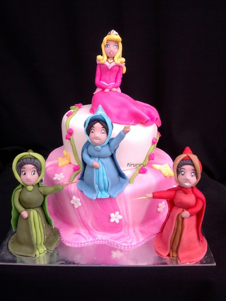 220 best Sleeping Beauty Party images on Pinterest