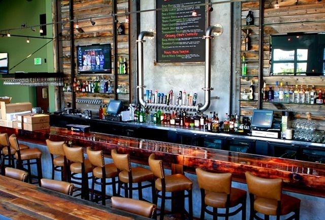 Union Bar Kitchen