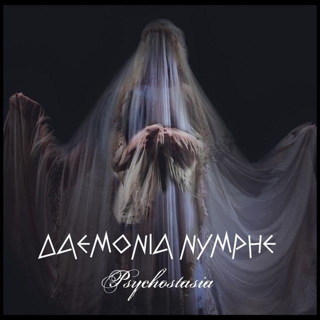 Saved on Spotify: Zephyros's Enlightening Anemos by Daemonia Nymphe