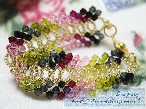 Creative Ideas for Women's Beaded Bracelets