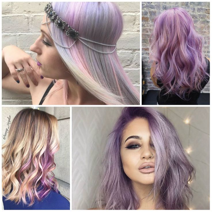 hair coloring styles for hair light purple hair color for 2017 haircolor 5653