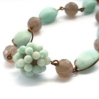 Blue Forest Jewellery's blog: Handmade Monday