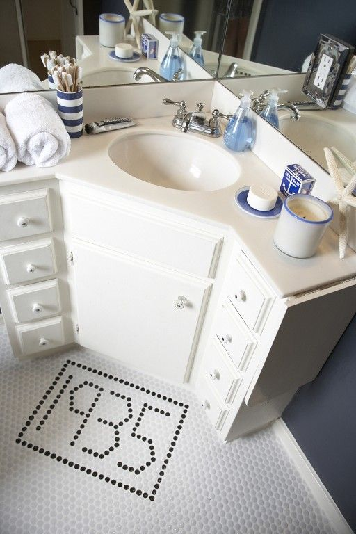 Best Bathroom Corner Cabinet Ideas On Pinterest Corner - Bathroom corner sinks and vanities for bathroom decor ideas