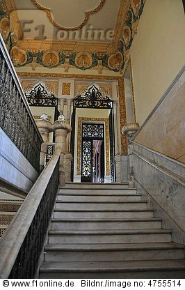 Palacio del Valle Interior,  Cienfuegos Cuba