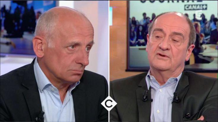 Ce lundi soir, Jean-Michel Apathie était présent dans C à vous et il en a profité pour parler de la récente décision de Vincent Bolloré de supprimer Le Grand Journal sur Canal +.