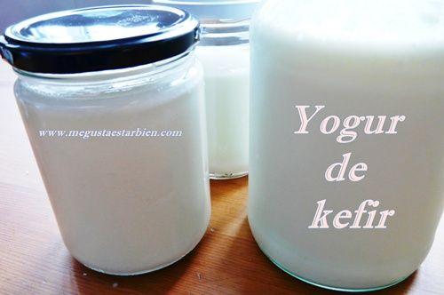 El kefir es uno de esos super alimentos que pueden ayudarnos a conseguir beneficios insospechados con su consumo habitual. La forma más ha
