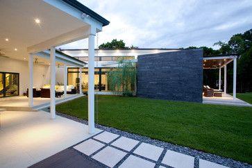 Southwest Ranches - Landscape - Miami - SDH Studio - Architecture and Design