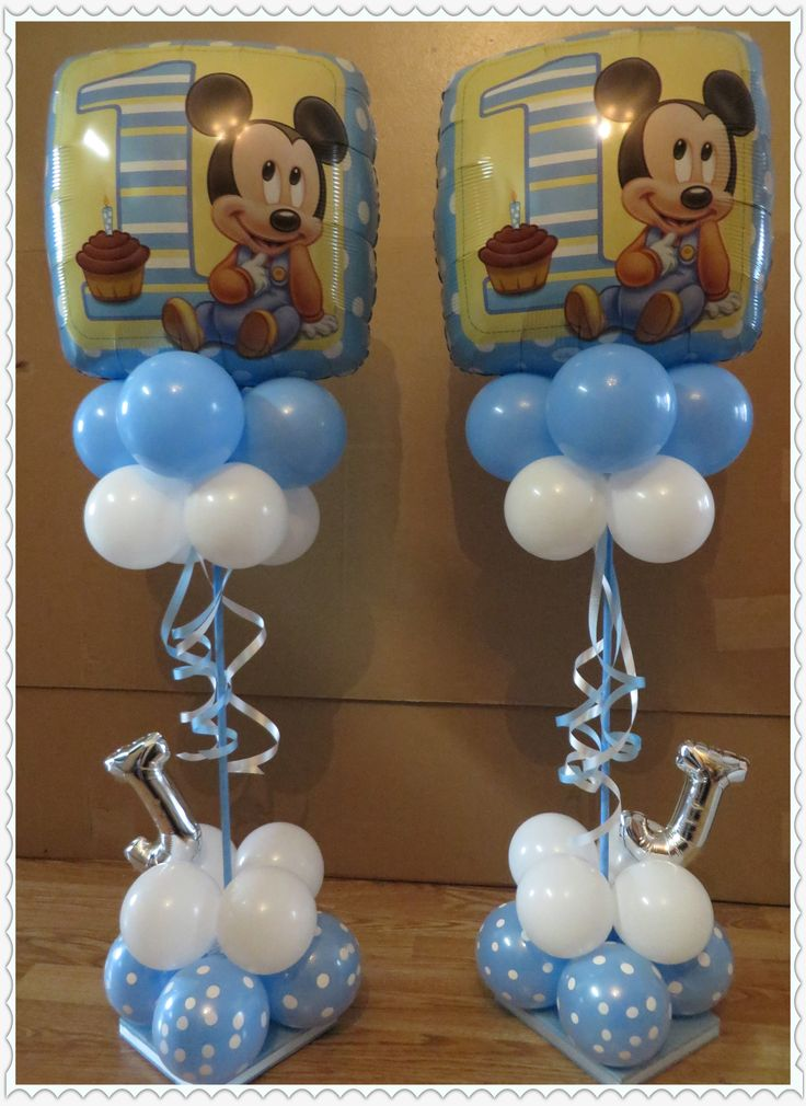 Birthday Party Decoration Ideas Simple