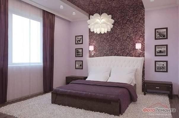 Paarse Slaapkamer Inrichten : Slaapkamer inspiratie paars referenties op huis ontwerp