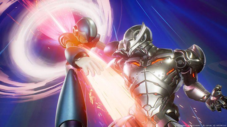 Marvel vs Capcom: Infinite trailer sends Mega Man fans through a mess of emotion http://www.polygon.com/2017/4/25/15426676/marvel-vs-capcom-infinite-trailer-mega-man-x9?utm_campaign=crowdfire&utm_content=crowdfire&utm_medium=social&utm_source=pinterest