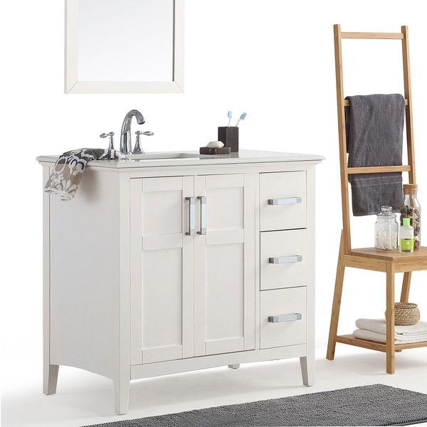 Bathroom Vanity Light Offset: 17 Best Ideas About White Quartz On Pinterest