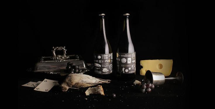 Organiczne Sauvignon Blanc Supernatural. Oryginalna etykieta i zamknięcie (kapsel!). #newzealandsauvignonblanc #sauvignonblanc #supernatural 65zł