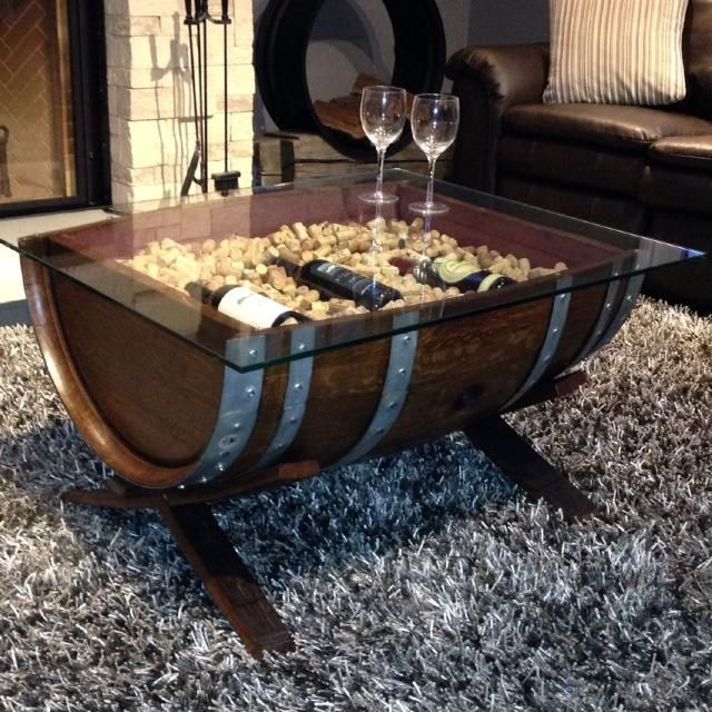 9 Barrel Coffee Table For Sale Images Barrel Coffee Table Fancy