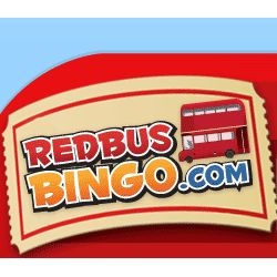 Red Bus Bingo review | Claim up to £25 FREE