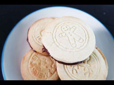 ZON(DIG)DAG: overheerlijke Nutellakoekjes - Food - Flair