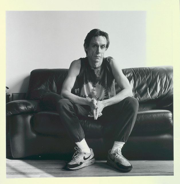 Iggy Pop (James Osterberg) 3 | Flickr - Photo Sharing!