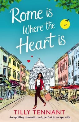 Release date 9th March - new romance novel by Tilly Tennant #books #romance #newrelease