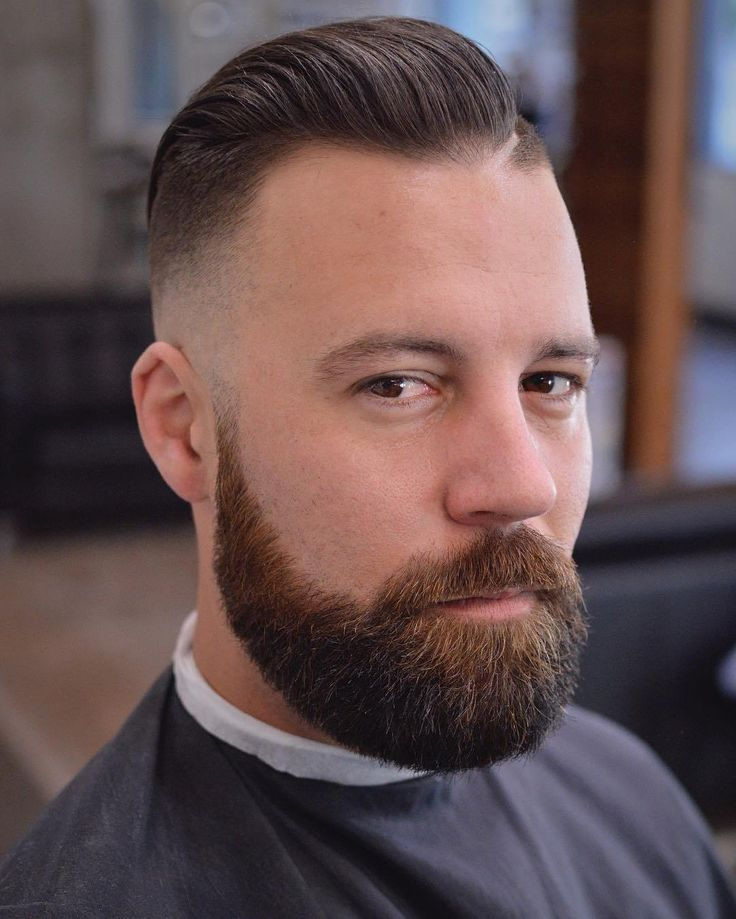 Classic Men's Haircuts 2017, Men's Classic Haircut, Men's