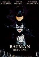 Batman Dönüyor / Batman Returns Türkçe Dublaj izle