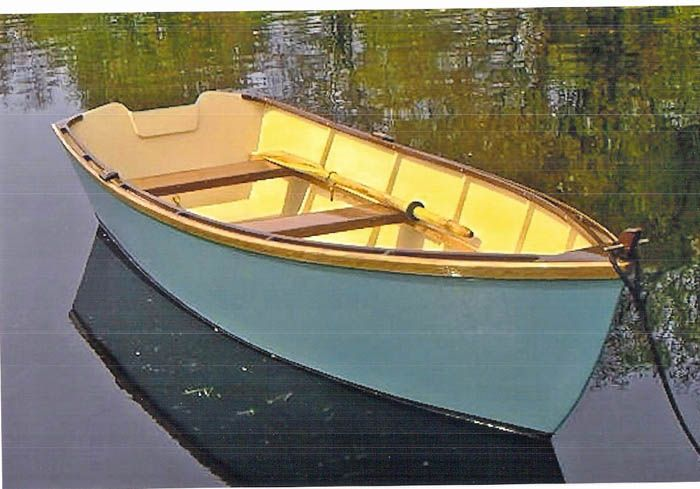 Plywood Skiff | ... Just skiffs. --- No plastic, no fiberglass, only simple plywood boats | Boat ...