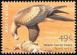 australian stamps -