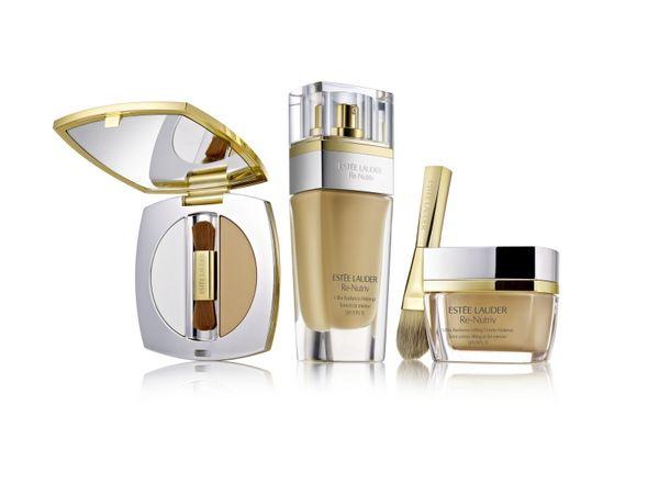 Zachwyć się najbardziej luksusowymi kosmetykami do makijażu na świecie! Dzięki drobinkom kamieni szlachetnych Twoja cera rozpromieni się blaskiem drogocennych klejnotów.