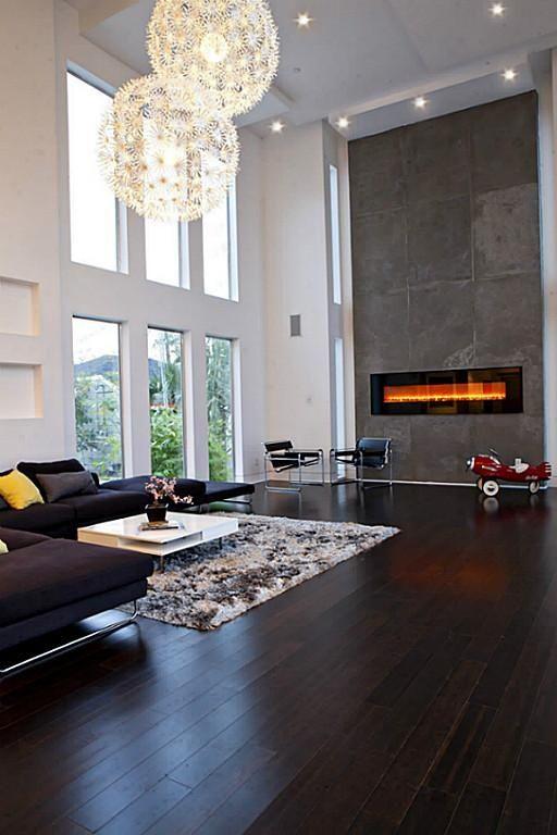 25+ Best Ideas About Dark Bamboo Flooring On Pinterest