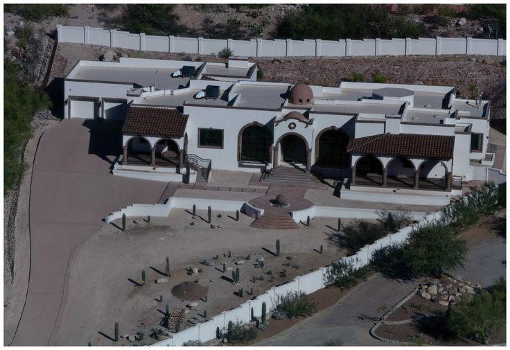 Residencia en Tucson, Arizona Proyecto