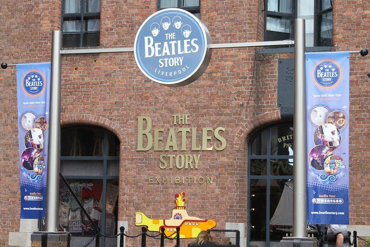 The Beatles!!!