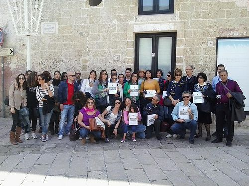 #invasionidigitali #Ruffano, #Salento, #Puglia