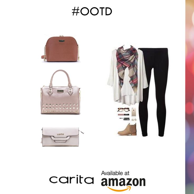 Handbags are a great way to add some character to a look. CHOOSE YOURS HERE! https://goo.gl/sarL6f  #fashion #style #fashionista #fall #streetstyle #outfitoftheday #plaid #blazer #bluejeans #accessory #shoe #bootie  #chanel #sunglasses #handbag #chloe #cool #chic #posh #stylish #glam #fun #trend #inspiration