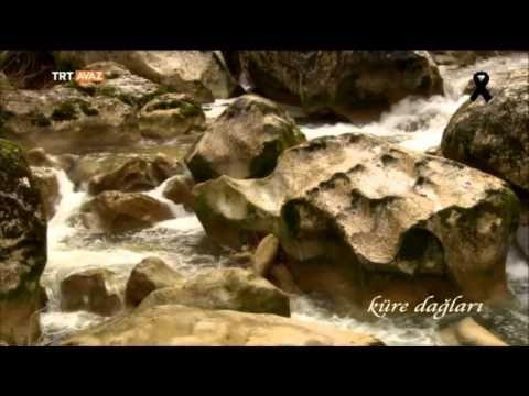 Küre Dağları - Dört Mevsim - TRT Avaz - YouTube