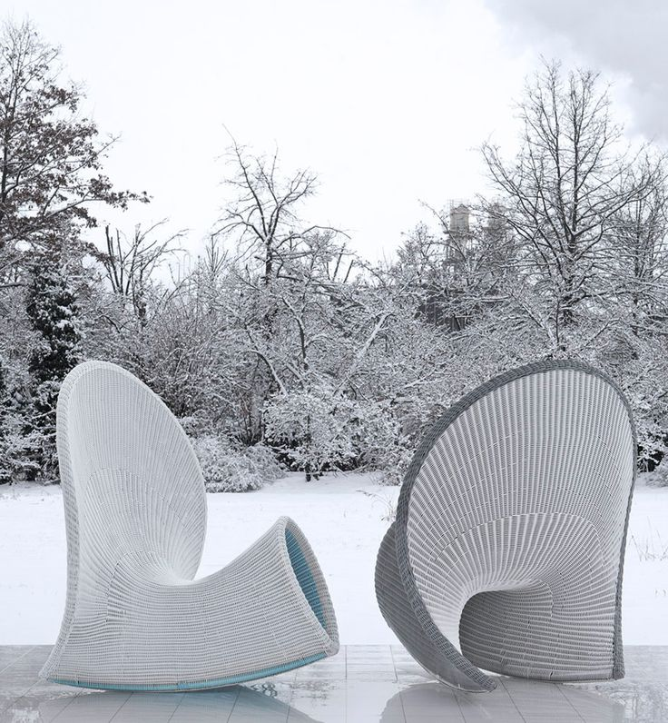 56h Rocking Chair, 2012  Fabio Novembre  www.novembre.it  via driade.it    for : material, form