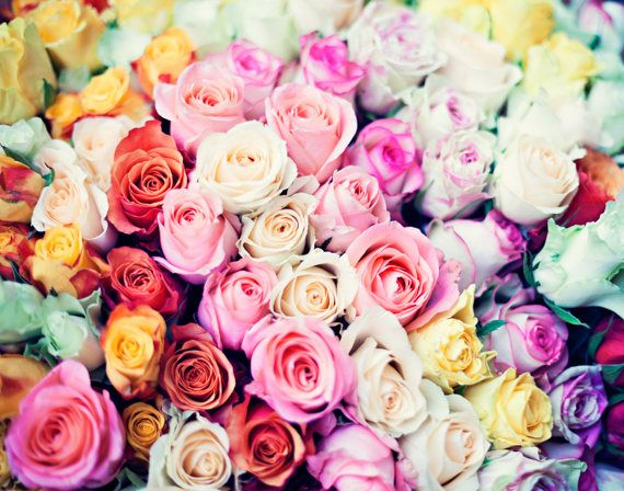 Fotografía venta París, arte de la lona, fotografía de flores, arte de pared de París, arte de pared grande, lona de París, Paris Grabado, lienzo pared arte, París