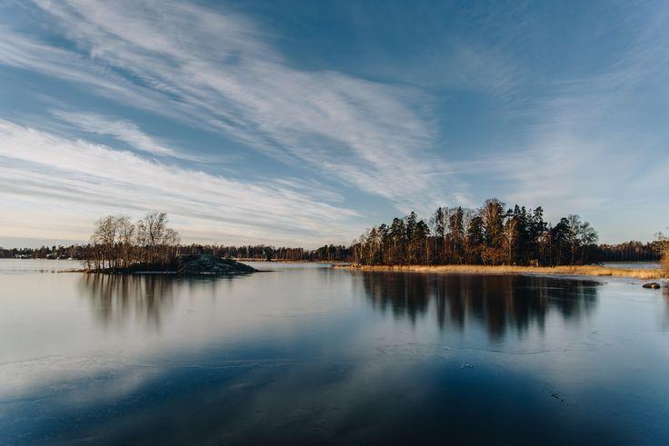 "seurasaari - Finland. December2016. <3 <br><a href=""https://instagram.com/cybermonkey82/"">Instagram</a> | <a href=""https://imagovolant.wordpress.com/"">Website</a> | <a href=""https://www.facebook.com/C0re2photography/"">Facebook</a>"