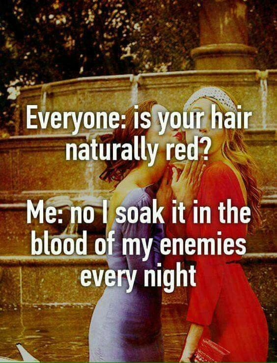 Is your hair natural?