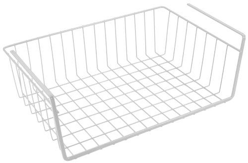 Metaltex Under Shelf Storage Basket