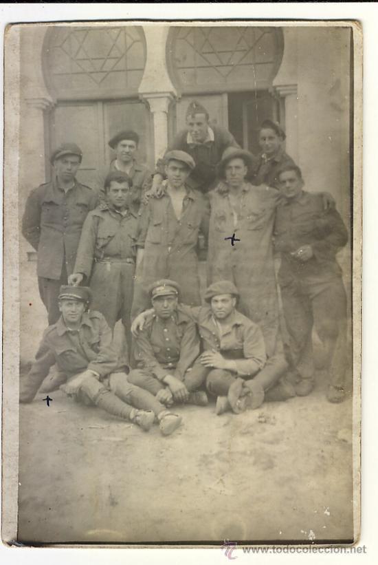 Fotograf as antiguas de abc los soldados panaderos - Cabinet radiologie pont de claix ...