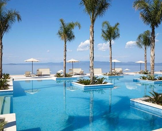 Miraggio Thermal Spa Resort, Greece - Jetsetter